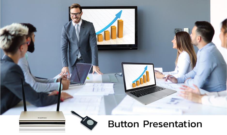button presentation