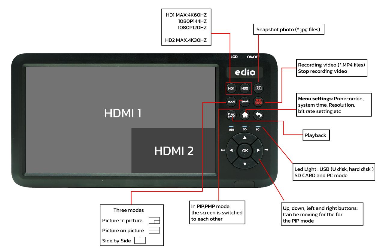HDD Recorder